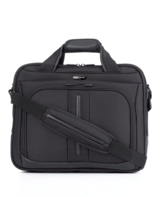 Samsonite Laptop Bag, Checkmate I Checkpoint Friendly Casual Case