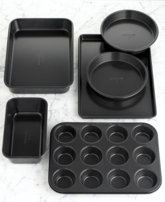 Simply Calphalon 6 Piece Bakeware Set