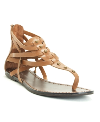 Marc Fisher Shoes, Irvine Gladiator Sandals Women's Shoes
