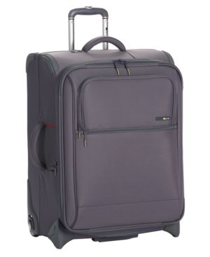 "Delsey Suitcase, 25"" Helium SuperLite Upright"