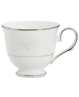 Lenox Dinnerware, Opal Innocence Teacup