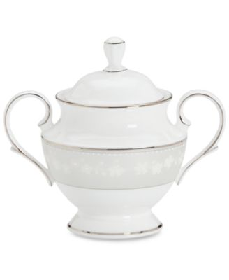 Lenox Bellina Sugar Bowl