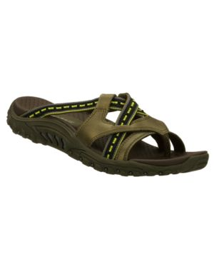 Skechers USA Shoes, Reggae Soundstage Sandals Women's Shoes
