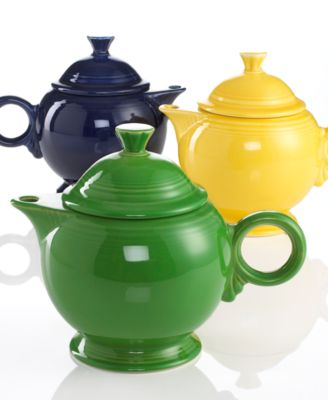 Fiesta® 44 oz. Teapot