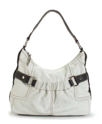 Tignanello Handbag, Soft Casual Hobo