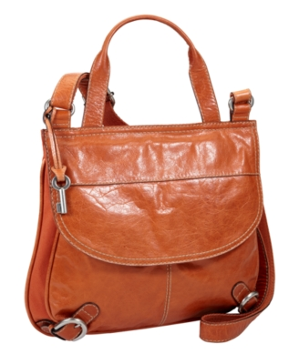 Fossil Handbag, Lizette Crossbody Bag