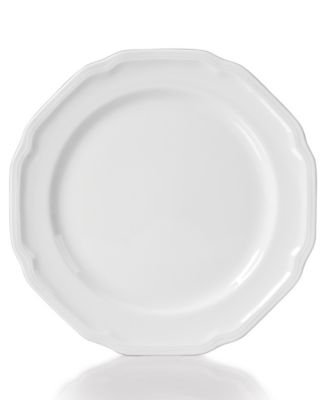 Mikasa Dinnerware, Antique White Salad Plate