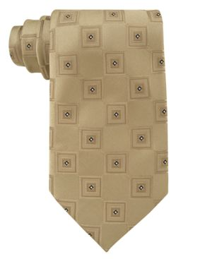 Donald Trump Tie, Crocodile Neat