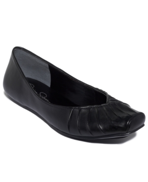 Jessica Simpson Shoes, Emmly Flats Women's Shoes