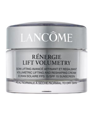 Lancome Renergie Lift Volumetry Volumetric Lifting and Reshaping Cream Firming SPF15 - Normal/Dry Skin