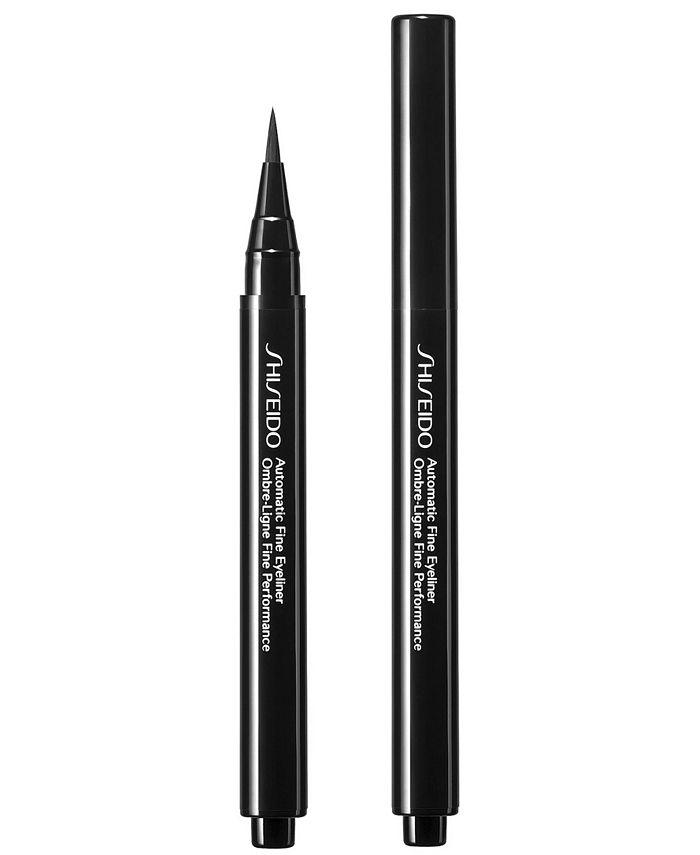 Shiseido - Automatic Fine Eyeliner, 0.04 fl. oz.