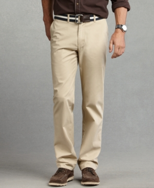 Tommy Hilfiger Pants, Core Graduate Slim Fit Chinos