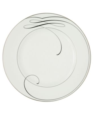 Waterford Ballet Ribbon Dinner Plate