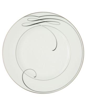 Waterford Ballet Ribbon Dinner Plate