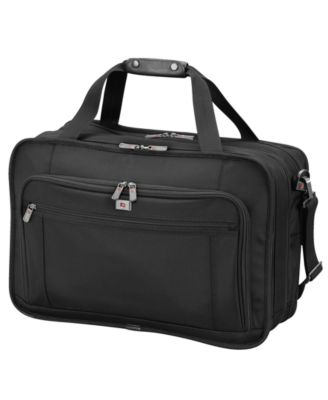 Victorinox Mobilizer NXT 5.0 Expandable Overnight Bag