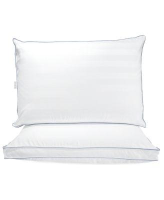 Sensorpedic Dual Comfort Gusseted Standard Memory Foam Pillow