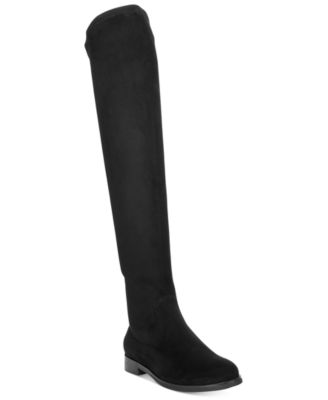 Wind-y Over-The-Knee Boots