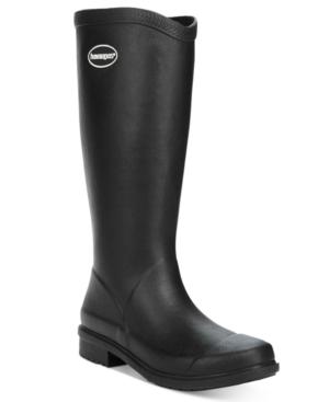 Havaianas Galochas Hi Matte Rain Boots Women's Shoes