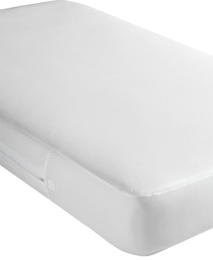 Protect-A-Bed - Allerzip® AAFA® Certified Smooth Crib Mattress Encasement