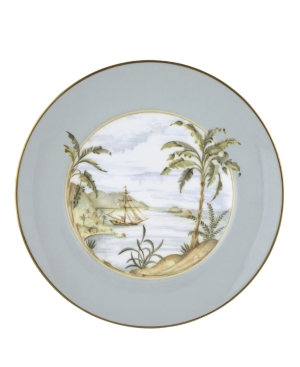 """Lenox """"British Colonial"""" Accent/Salad Plate, 9"""""""