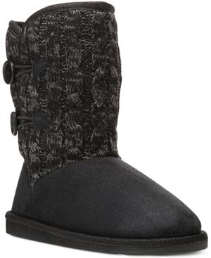 Dr. Scholl's Arianna Bootie Slipper Women's Shoes