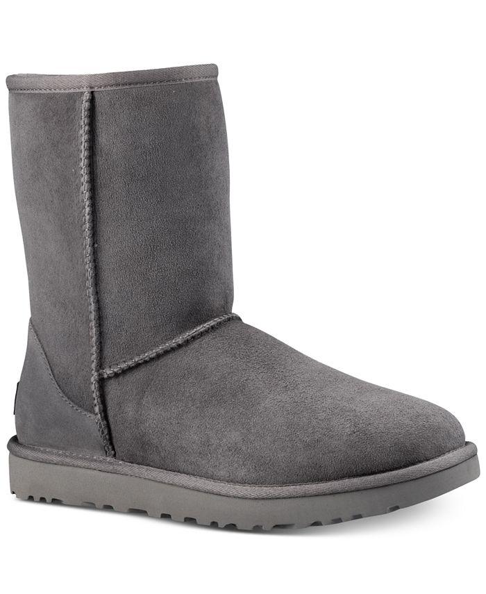 UGG® - Classic Short II Boots