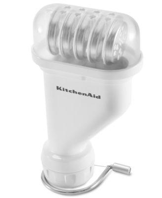 KitchenAid KPEXTA Stand Mixer Attachment, Pasta Press