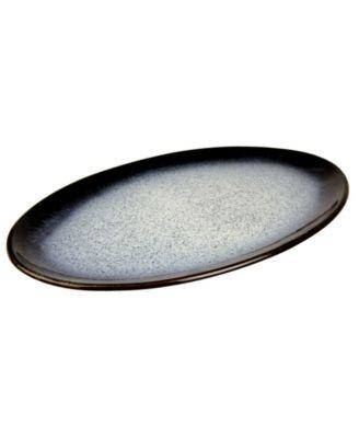 Denby Dinnerware, Halo Oval Platter