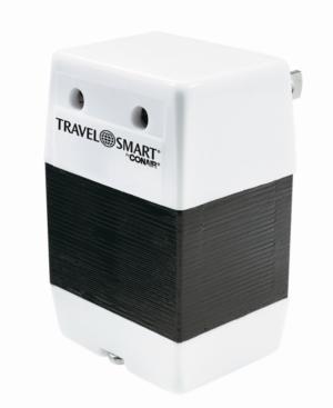 Travel Smart FR22M Reverse International Transformer, 50 Watt