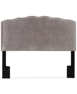 Lenton King Upholstered Headboard