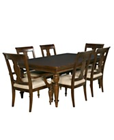 martha stewart jourdain dining room furniture at macys dining room