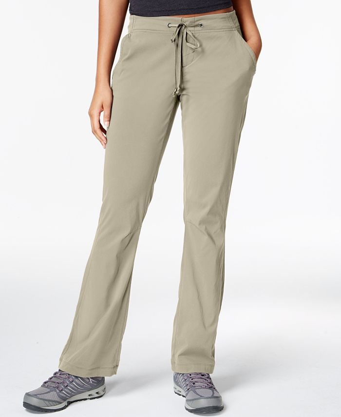 Columbia - Anytime Outdoor™ Moisture-Wicking Pants