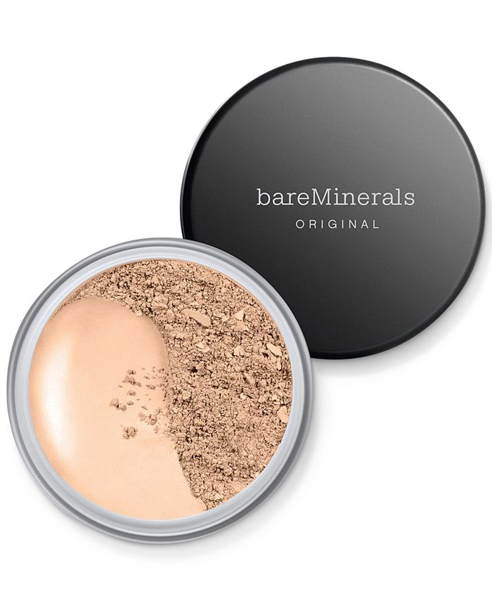 bareMinerals - Bare Escentuals  Original SPF 15 Foundation