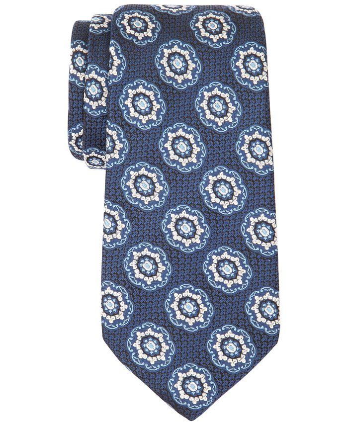 Tasso Elba - Men's Bart Medallion Tie