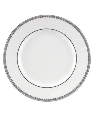 Lace Appetizer Plate