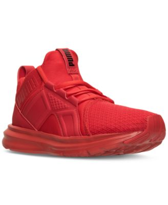 Puma Boys' Enzo Casual Sneakers from