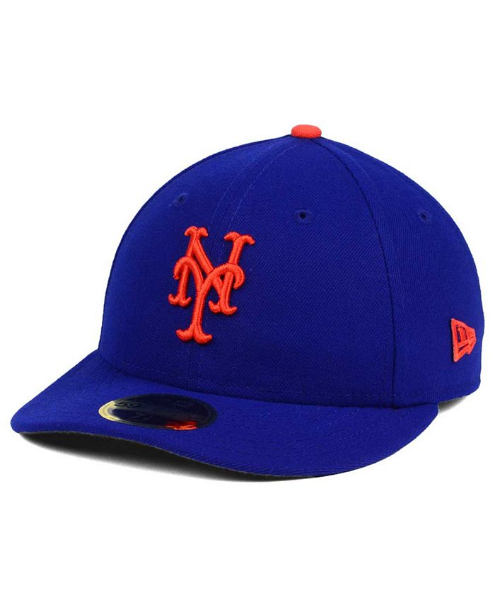 New Era - Low Profile AC Performance 59FIFTY Cap