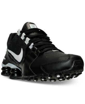 Shox Avenue Running Sneakers