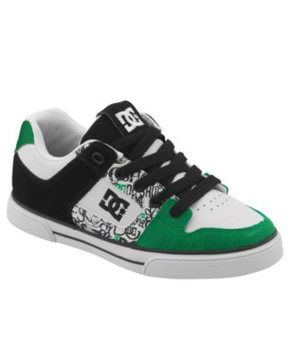DC Shoes Sneakers, Boy and Girl Pure Sneakers
