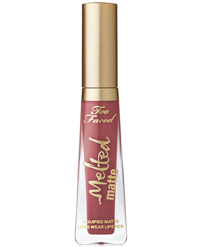 Too Faced - Melted Matte Liquid Lipstick