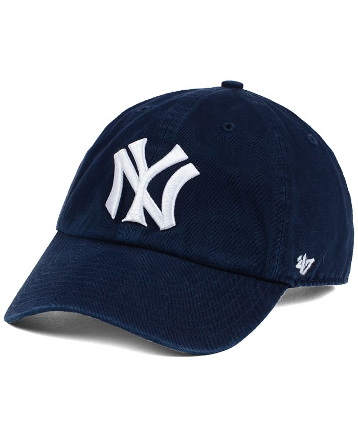'47 Brand - Cooperstown CLEAN UP Cap