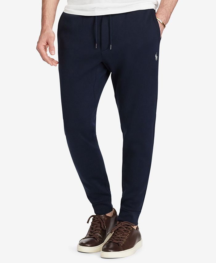 Polo Ralph Lauren - Men's Double-Knit Joggers