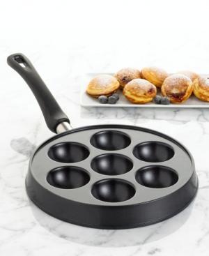 Nordicware Danish Ebelskiver, Filled Pancake Pan