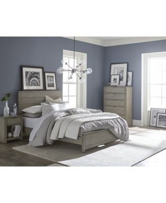 Tribeca 7 Drawer Dresser, Created for Macy's