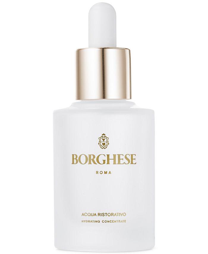 Borghese - Acqua Ristorativo Hydrating Concentrate, 1 fl oz