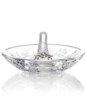 Martha Stewart Collection Ring Holder, Trousseau