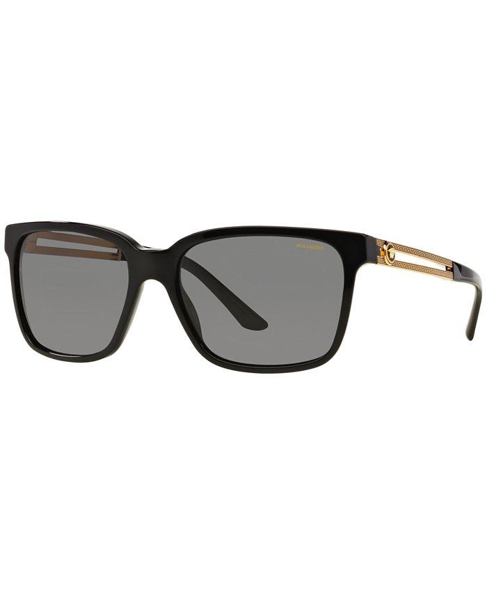 Versace - Sunglasses, VE4307 58