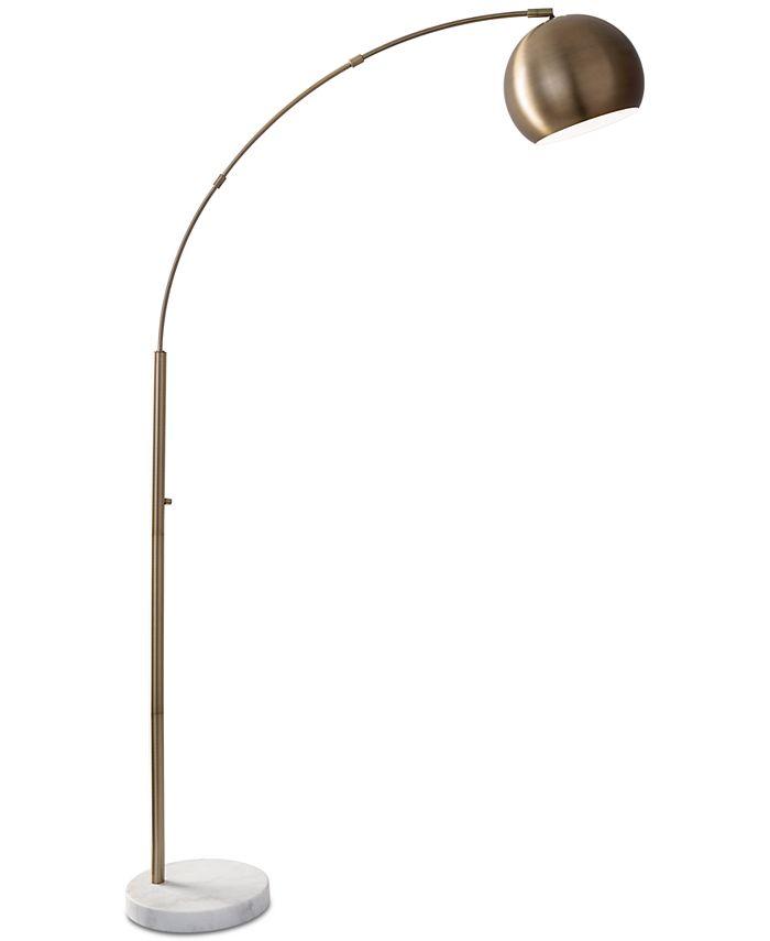 Adesso - Astoria Arc Lamp