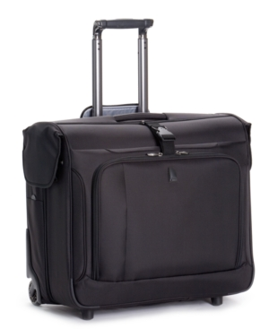 Delsey Rolling Garment Bag, Helium Breeze 3.0