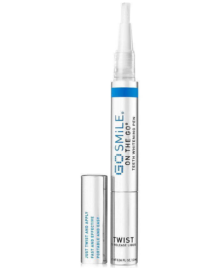 GoSMILE - On The Go Teeth Whitening Pen
